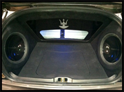 Rollin Thunder Car Audio